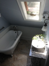 bathroom remodeling contractor in MIchigan
